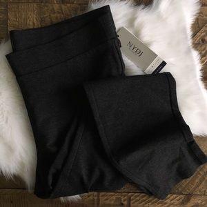 NYDJ Lift Tux Tech Grey Trousers